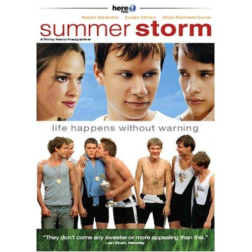 o horror o horror tempestade de ver227o 2004 summer